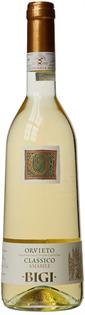 Bigi Orvieto Classico Amabile 2015 750ml - Case of 12